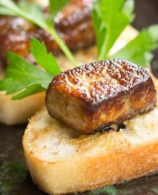 Authentic French Restaurant 31 Bar & Kitchen