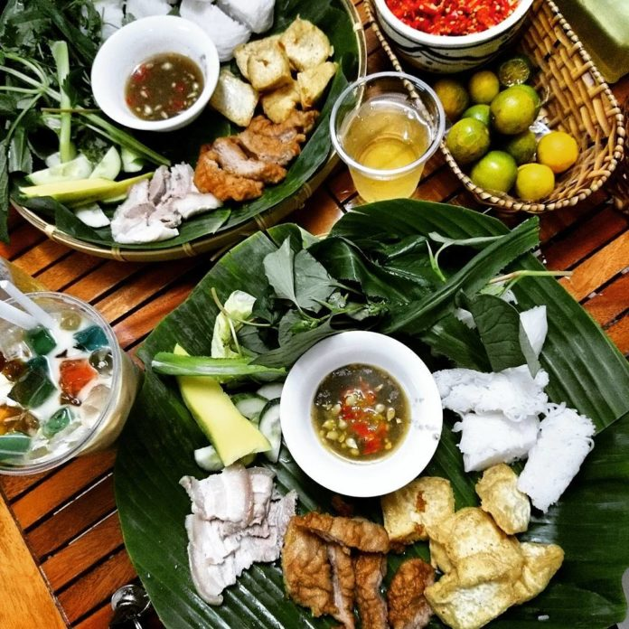 Vietnamese eateries with Weeloy