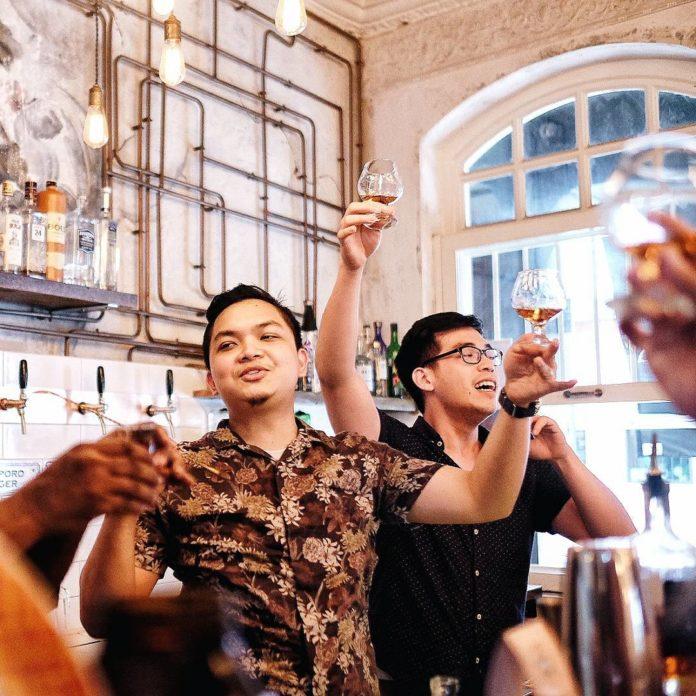 singapore cocktail festival weeloy magazine